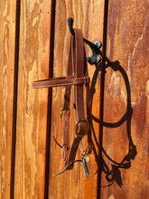 Load image into Gallery viewer, Browband Headstall