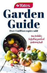 Yates Garden Guide - Book
