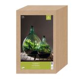 Terrarium Bottle Set 35L