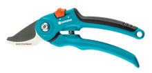 Load image into Gallery viewer, Gardena Classic Bypass Secateurs with Soft Grip