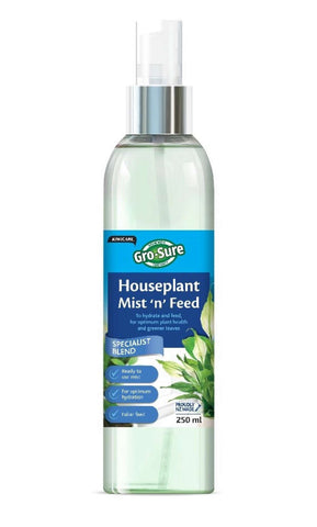 Gro-Sure Houseplant Mist & Feed