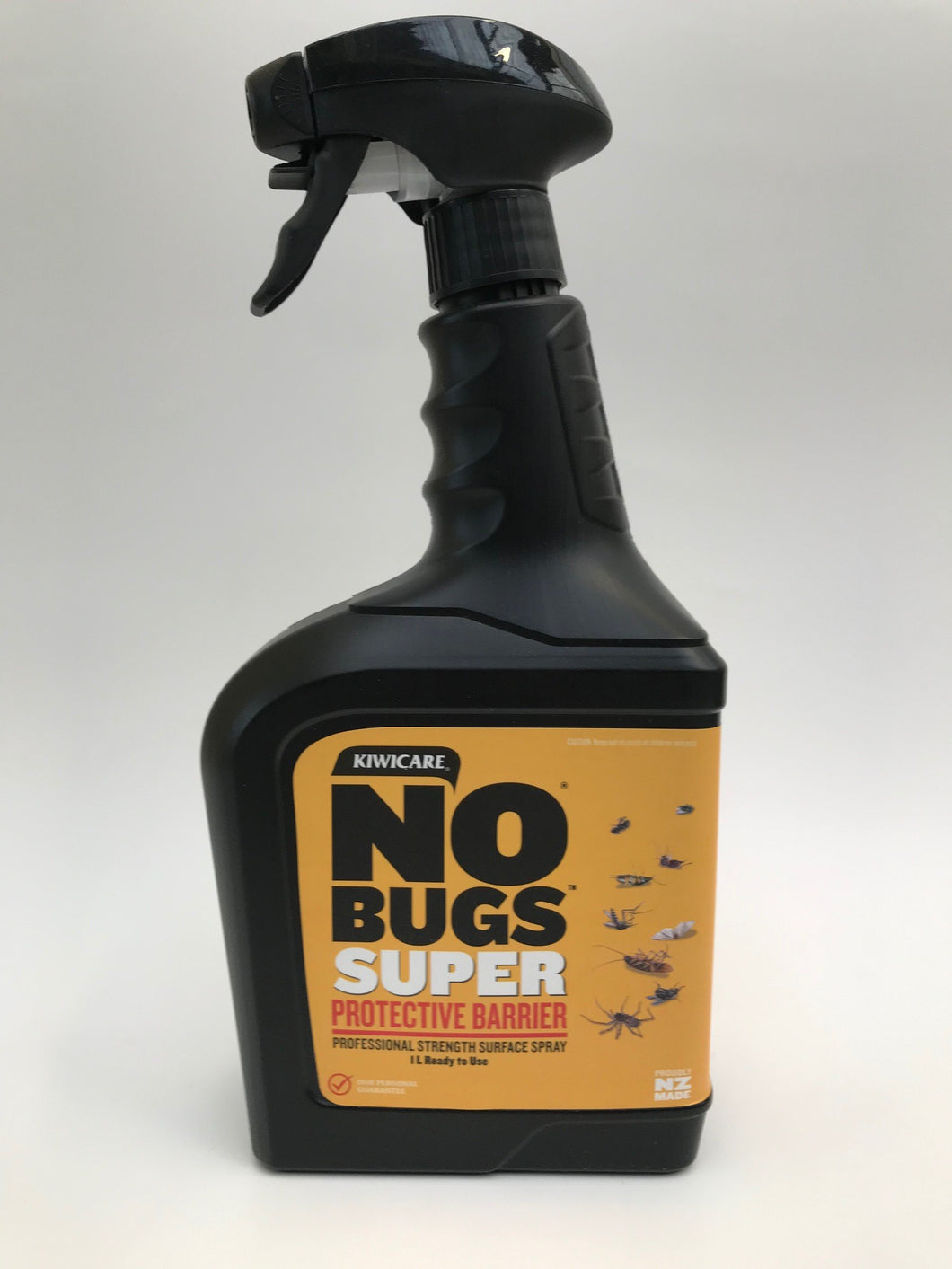 NO Bugs Super Spray 1 litre