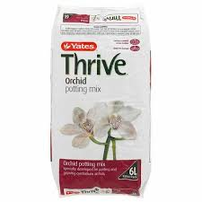 Yates Thrive Orchid Mix