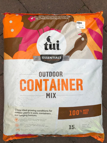 Tui Outdoor Container Mix 15L