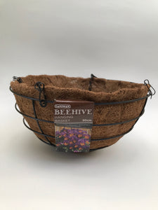 The Beehive Hanging Basket 300mm