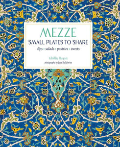 Mezze: Small Plates To Share - Book