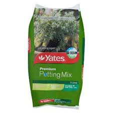 Yates Premium Potting Mix 6L