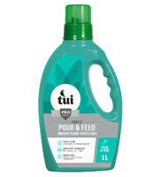 Tui Enrich Pour & Feed Indoor Plant Fertiliser