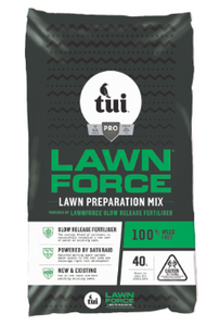 Tui Lawn Preperation Mix