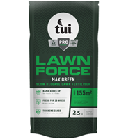 Tui Lawn Force Max Green