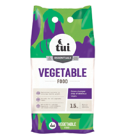 Tui Vegetable Food