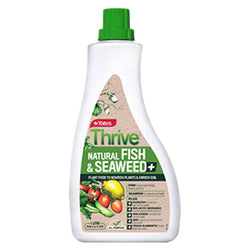 Yates Thrive Natural Fish & Seaweed