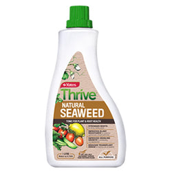 Yates Thrive Natural Seaweed Tonic