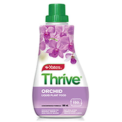 Yates Thrive Orchid Liquid Plant Food 500mL