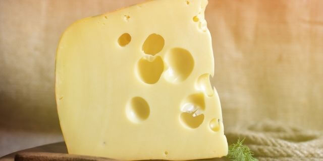 Le fromage - Fitlegg