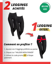 FitLegg™ Electric - Combat la cellulite