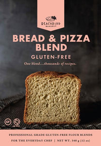 Bread & Pizza Blend //