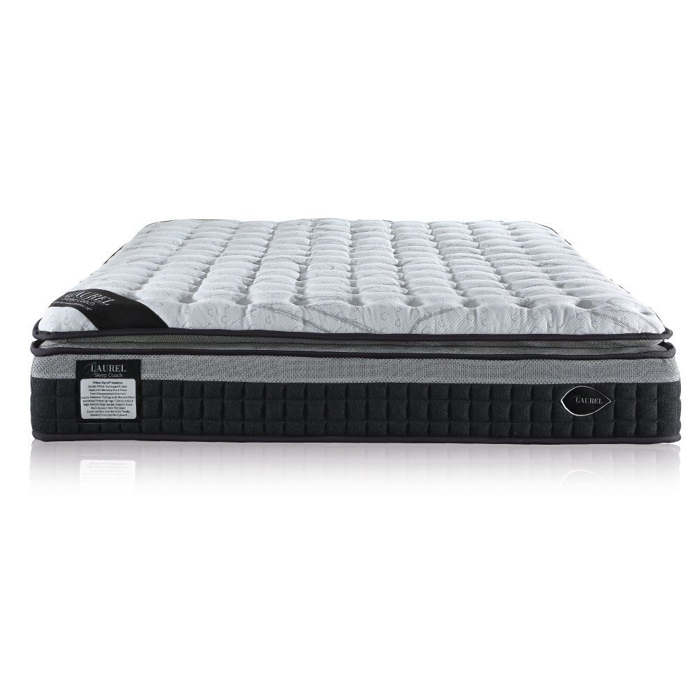 Laurel Sleep Coach Pillow Top Mattress