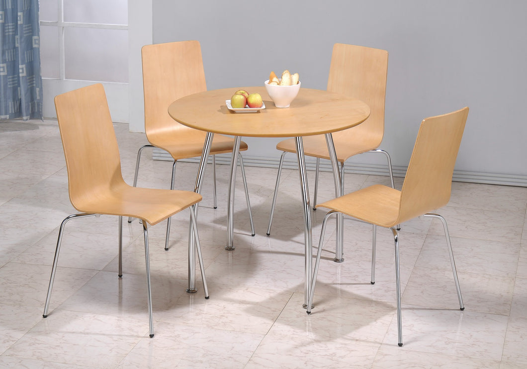 Owl Round Dining Set