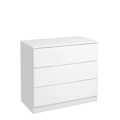 Richmond White Gloss Chest