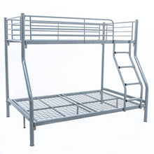 Load image into Gallery viewer, Turin Triple Sleeper Bunk Bed