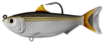 "Live Target Swimbait Series ""Dirty Pilchard"""