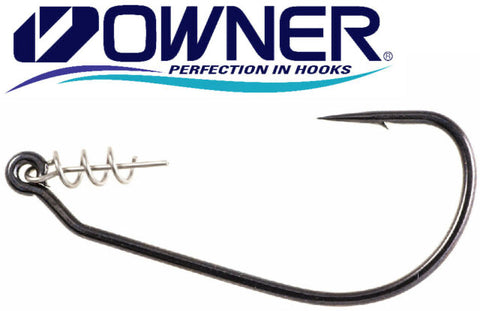 Owner® TwistLOCK™ 4 pack Hooks
