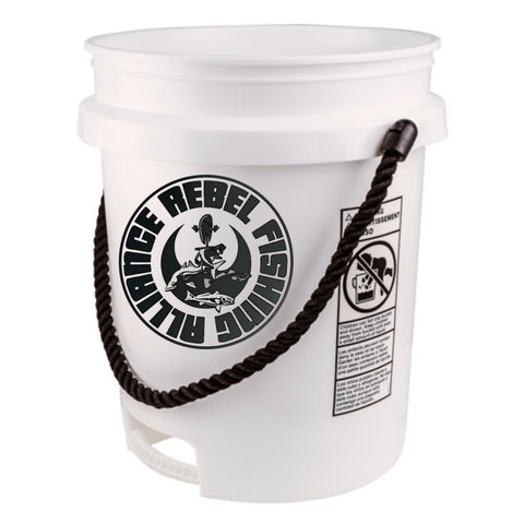 RFA Rope Handle Bucket