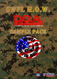 SWFL HOW DOA Sample Pack