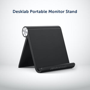 Multi-Angle Portable Monitor / Tablet Stand