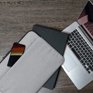 Laptop & Desklab Sleeve - Desklab Monitor