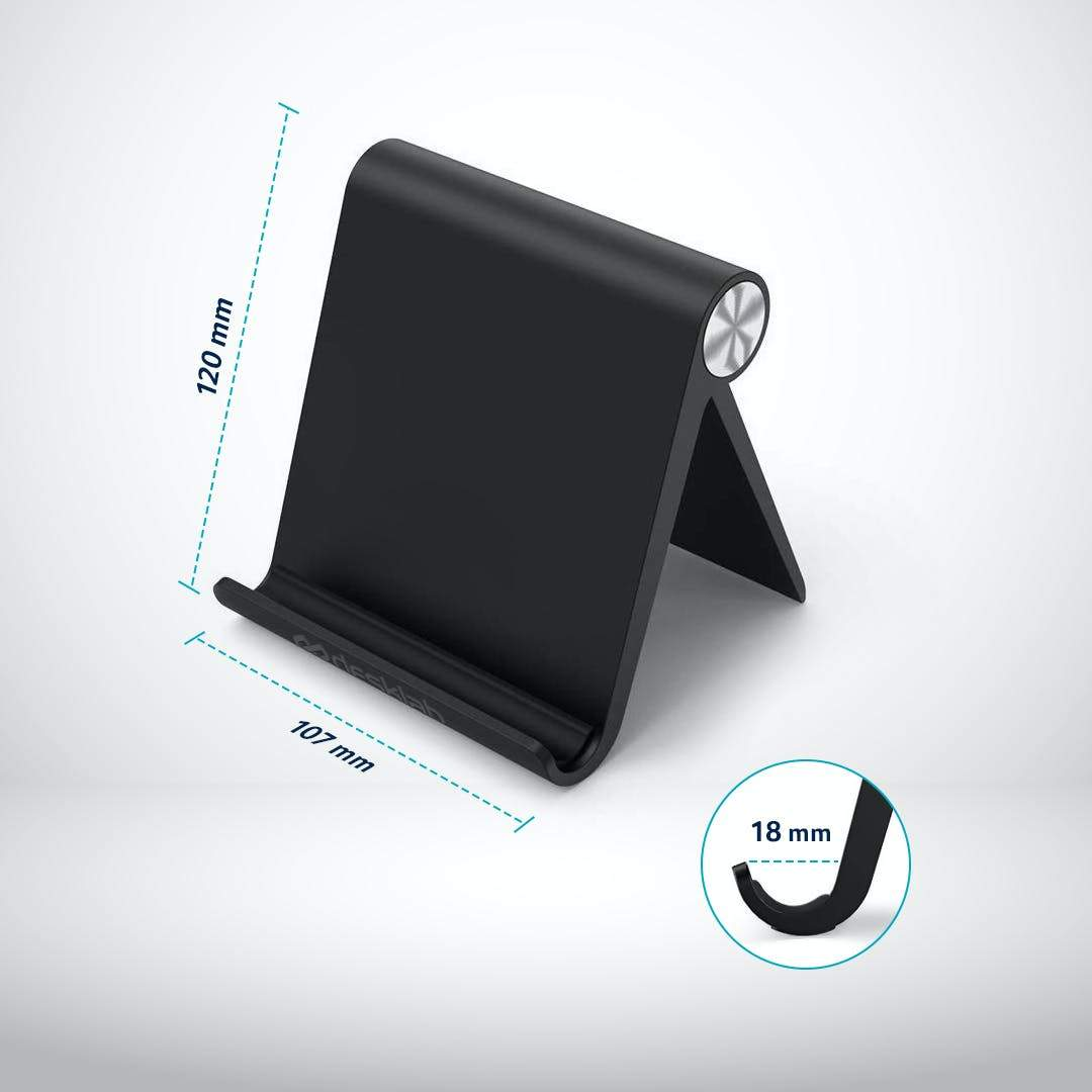Multi-Angle Portable Monitor / Tablet Stand - Desklab Monitor