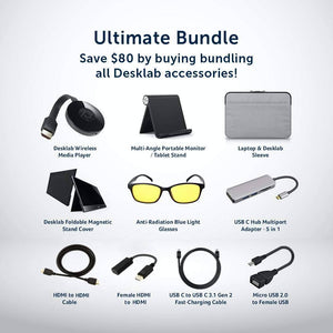 Ultimate Bundle
