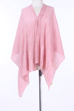 Summer Scarf TH065-pink-S20 - Nishat Linen UAE