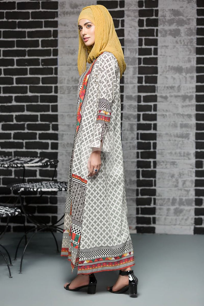 DS18-129 - Nishat Linen UAE