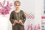 DS20-37 Printed Stitched Jalabiya – 1PC - Nishat Linen UAE