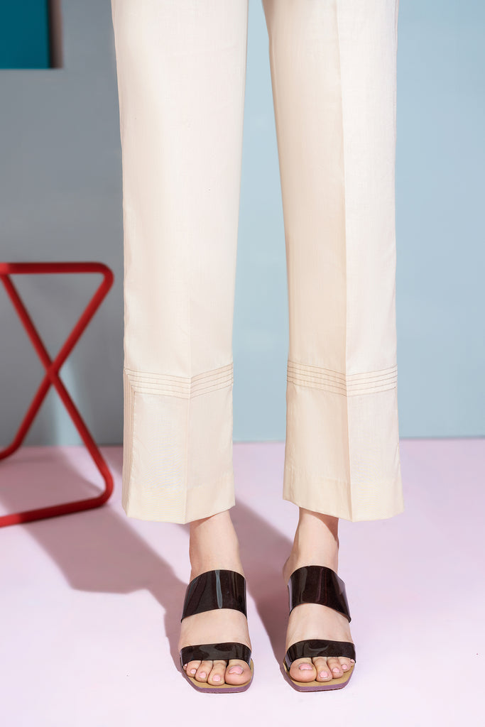 PS21-18 Stitched Cambric Trouser