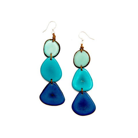 Bali Earrings