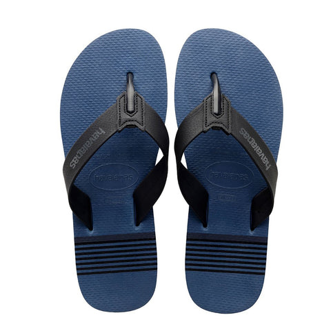 MEN'S URBAN CRAFT FLIP FLOPS