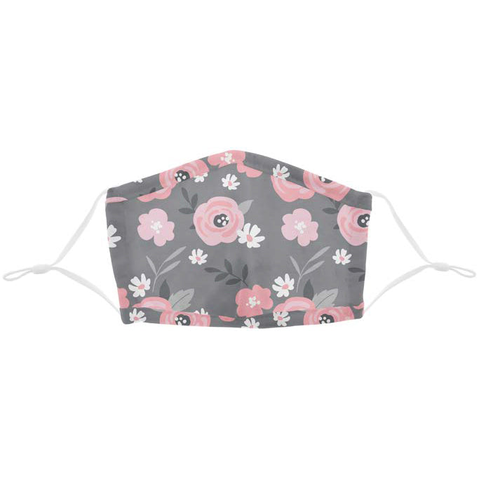 Face Coverings - Floral