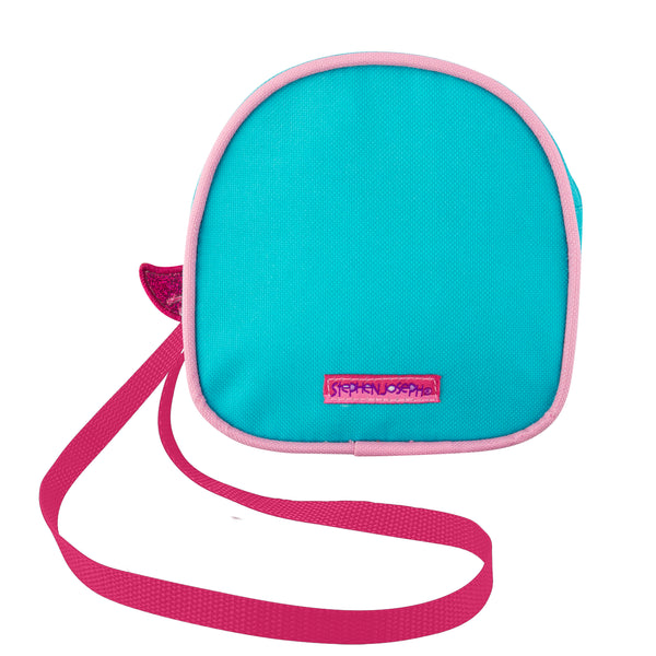 Crossbody Purses - Mermaid