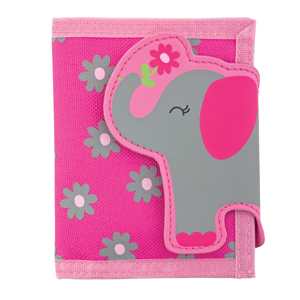Kid's Wallet - Elephant