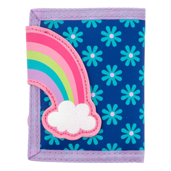 Kid's Wallet - Rainbow
