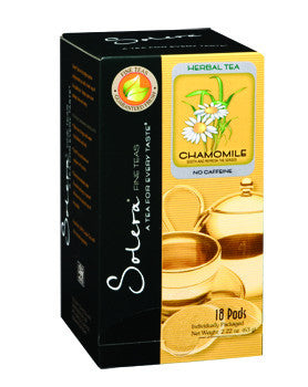 Chamomile (Herbal) Single Cup Pods (As low as $0.50 Per Cup)