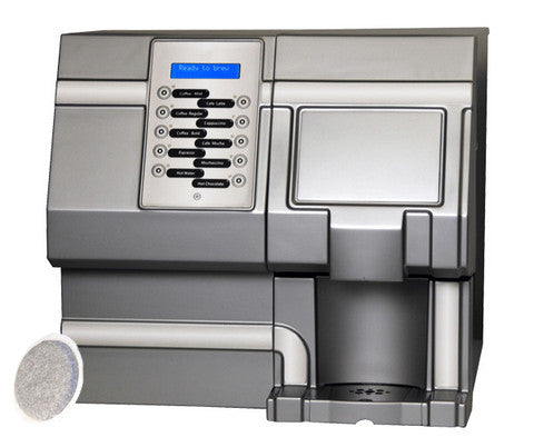 CX-3 Auto Eject POD Specialty Drink Machine