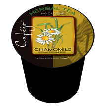 Chamomile Tea Single Serve Cups – 24 Cups ($0.65 Per Cup)