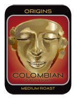 Colombian Coffee Pods (Box of 300) - $0.36 Per Pod