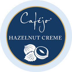Hazelnut Creme - Light Roast Single Serve Cups