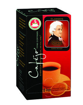 Vienna Roast Single Cup Coffee Pods (As low as $0.50 Per Cup)