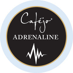 Adrenaline Explosion - Dark Roast Single Serve Cups